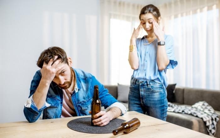 Cómo detectar adicción al alcohol