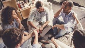 Importancia de la familia en la rehabilitación de un adicto
