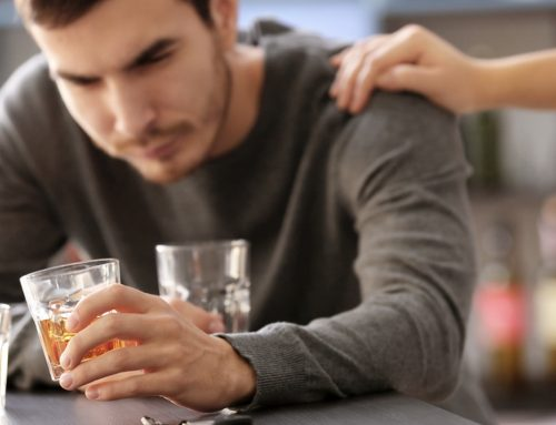Cuál es el mejor tratamiento para un alcohólico