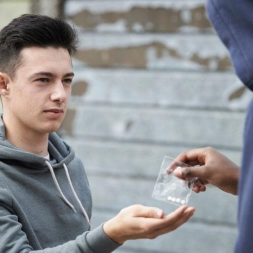 Programa especializado para jóvenes con problemas de consumo