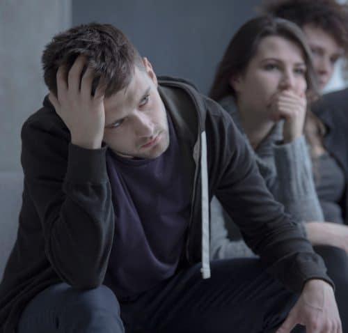 Terapia de desintoxicación